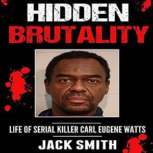 Hidden Brutality Audiobook