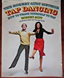 img - for Tap Dancing: How to Teach Yourself to Tap by Audy, Robert (1976) Paperback book / textbook / text book
