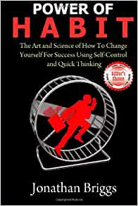 how to change habits of thinking