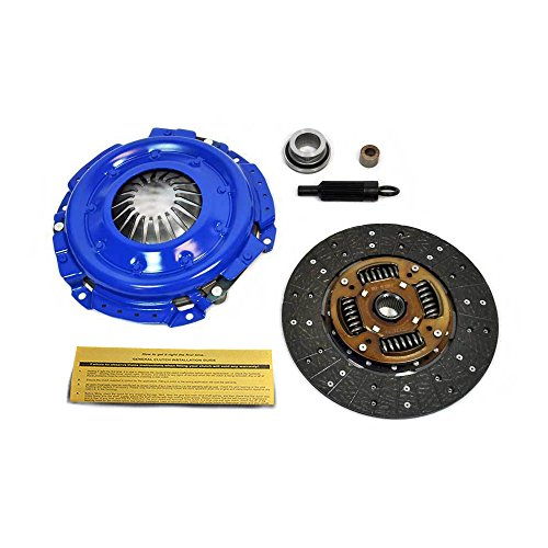 EFT STAGE 1 CLUTCH KIT CAMARO Z28 IROC-Z FIREBIRD 5.0L CORVETTE 4+3 SPEED 5.7L V8 Corvette Replacement Clutch Kit