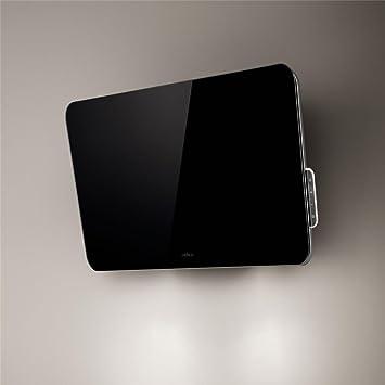 Elica campana extractora de cocina pared de cristal, 55 cm, diseño TIFFANY: Amazon.es: Bricolaje y herramientas