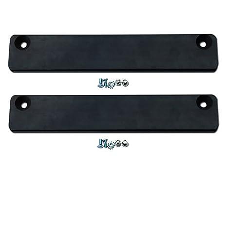 Premium Rubber Coated Magnetic License Plate Holder (2-pack Bundle) - Keep Your  sc 1 st  Amazon.com & Amazon.com: Premium Rubber Coated Magnetic License Plate Holder (2 ...