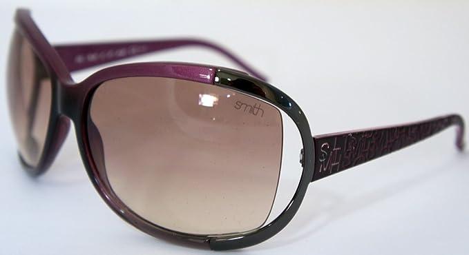 Smith Catwalk Vio Burvi/pl-Lt Brown Shd Sunglasses (catwalk-Icg-Ky-63-16-120) DqLNDnhC1c