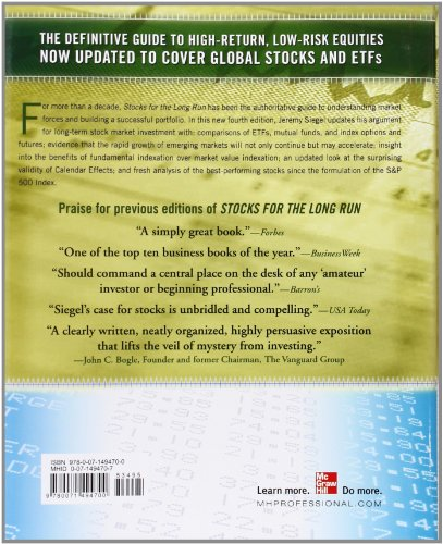 512PDFiyrKL - Stocks for the Long Run: The Definitive Guide to Financial Market Returns & Long Term Investment Strategies, 4th Edition