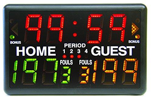 remote scoreboard - 9