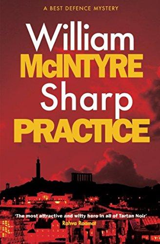 Download Sharp Practice (Best Defence) (Volume 3) pdf epub