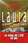 Laura ou Le Secret des 22 lames par Seigle