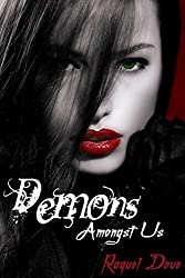 Demons Amongst Us (The Book of Demons Saga 2)