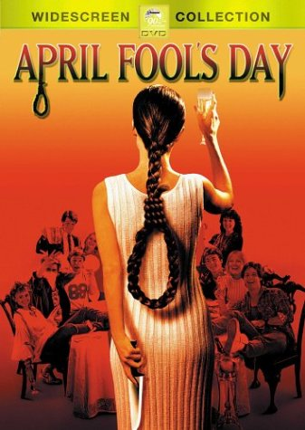 April Fool's Day (April Dvd)