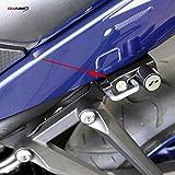 Motorcycle Helmet Lock Anti-Theft for Yamaha