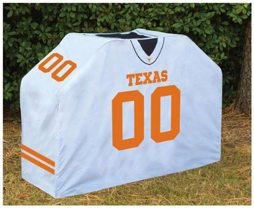 NCAA Texas Longhorns Grill Cover