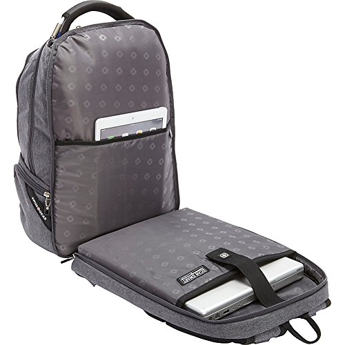 Swissgear Travel Gear Scansmart Backpack 5902 Exclusive
