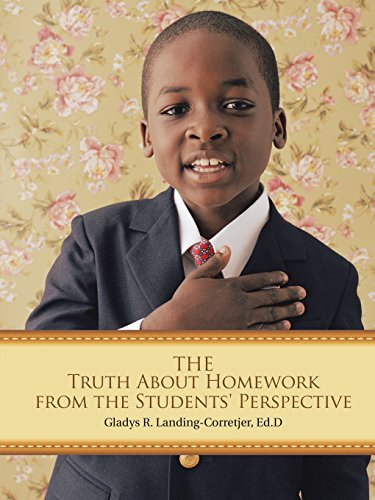 The Truth About Homework From the Students' Perspective