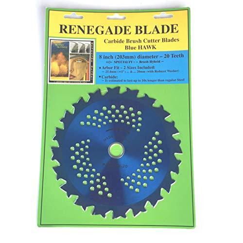 - Renegade Blade 1 Blade 8
