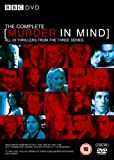 Murder in Mind (Complete Series) - 9-DVD Box Set ( Complete Murder in Mind (23 Thrillers) ) [ NON-USA FORMAT, PAL, Reg.2.4 Import - United Kingdom ]