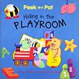 Hiding in the Playroom, Emma Davis, 1571454357