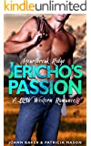 Jericho's Passion (A BBW Western Romance): Heartbreak Ridge