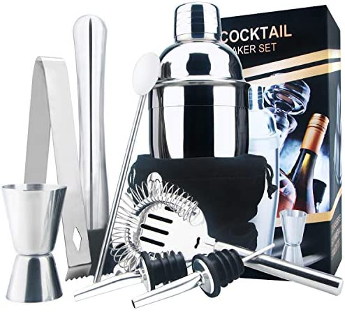 Stainless Cocktail Measuring Professional Accessories product image