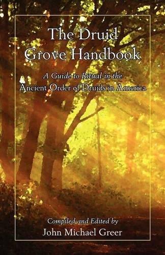 Download The Druid Grove Handbook pdf epub