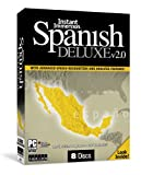 Instant Immersion Spanish Deluxe v2.0