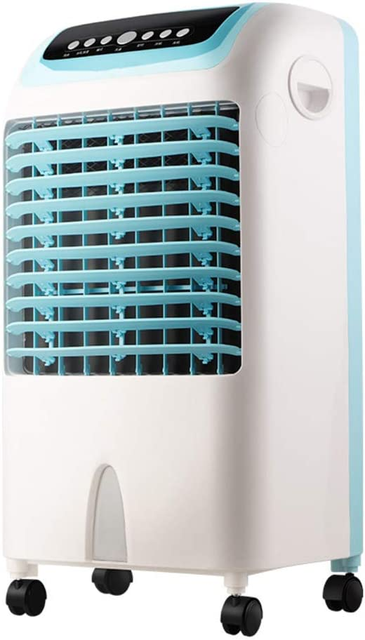 HYXL Aire Acondicionado Ventilador,portátil Climatizador Portátil ...