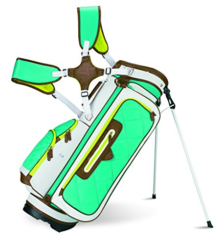 (Callaway 2015 Up Town Golf Stand Bag,)