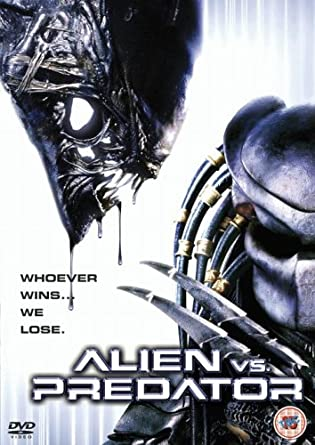 Alien vs Predator  DVD   Amazon.co.uk  Sanaa Lathan d896aa851
