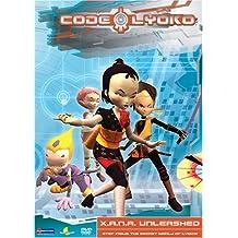 Code Lyoko - X.A.N.A. Unleashed v.1