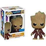 Funko Pop! Movies Guardians of the Galaxy Vol. 2 Toddler Groot Walmart Exclusive #212