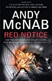 img - for Red Notice by McNab. Andy ( 2013 ) Paperback book / textbook / text book