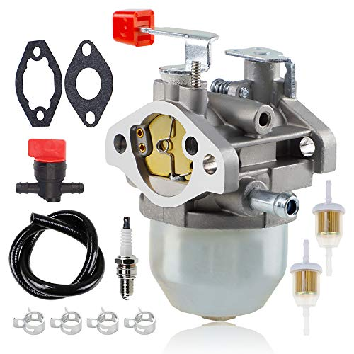 HUZTL Carburetor for 0C1535ASRV Generac 0C1535AESV 4000XL 4000EXL GN220 W#436BRE T44/35PDS396829 Sears Troy Built Portable Generators