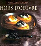 img - for The Williams-Sonoma Collection: Hors d'oeuvre [Hardcover] book / textbook / text book