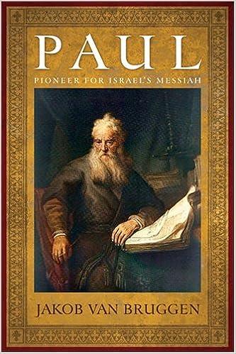 Book Paul, Pioneer for Israel's Messiah