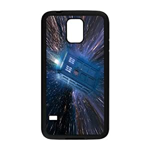 Doctor who with the the TARDIS police box series protective case cover For Samsung Galaxy S5 SB4562972