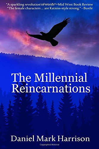 Download The Millennial Reincarnations (The Millennial Trillogy) (Volume 1) pdf epub