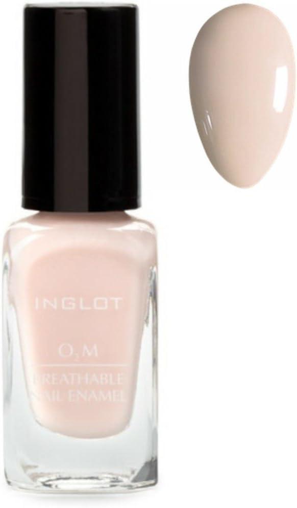 Inglot O2m Halal 602 Breathable Nail Polish Amazon Co Uk Beauty