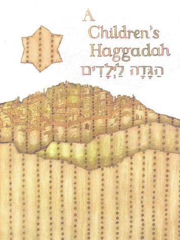 A Children's Haggadah