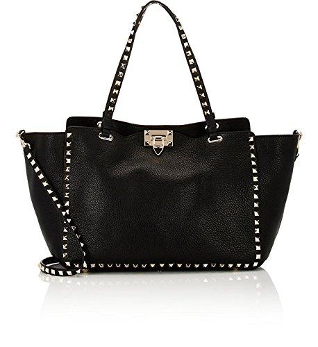valentino-rockstud-medium-bag-black
