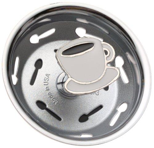Billy-Joe Homewares 7110 Enamel Coffee Cup Kitchen Strainer ()