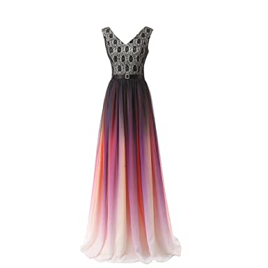 Robe de soiree amazon