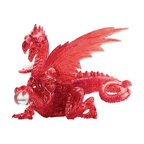 Dragon 3d Puzzle - 5