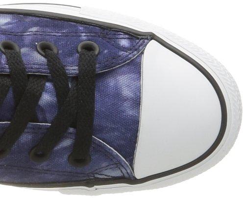Converse  Ctas Tie Dye Hi,  Unisex-Erwachsene Gymnastikschuhe blu (Bleu (Bleu/ Gris Clair))