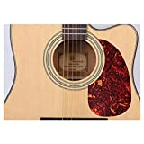 Fashion Road 4Pcs Acoustic Guitar