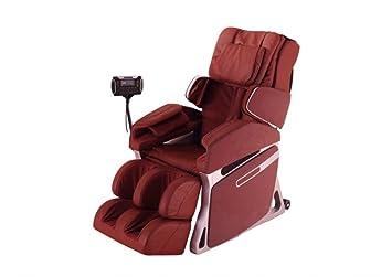 Beau Fujiiryoki FJ 4800RED Model FJ 4800 Dr. Fuji Cyber Relax Massage Chair