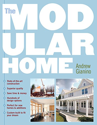 The Modular Home Paperback – Illustrated, February 15, 2005