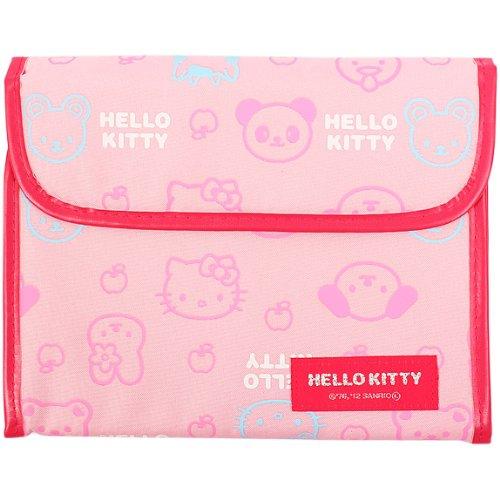 Bellows Multi-Case Pink