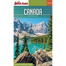 Canada 2017 Petit Futé (Country Guide) (French Edition)