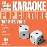 Karaoke: Top Hits 3