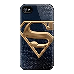 Durable Covers, Superman Fashion, Iphone 6plus Protective Cases