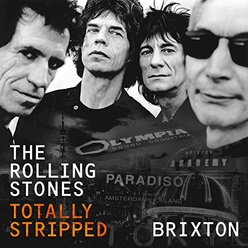 Brixton Stone (Totally Stripped - Brixton (Live))